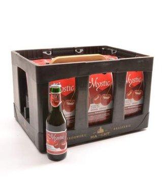 24 FLESSEN    l-------l Kriek Mystic Beer Discount (-10%)
