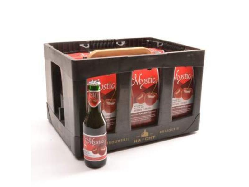 MA 24x Kriek Mystic Beer Discount