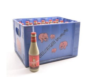 La Guillotine Bierkorting (-10%)
