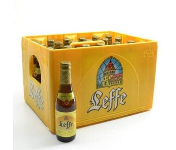 Leffe Blond Beer Discount (-10%)