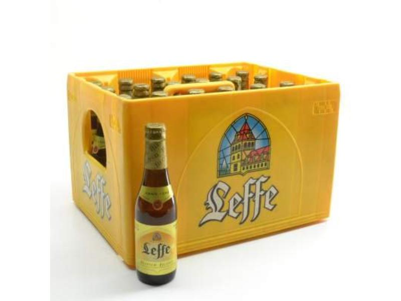 Mag 24set // Leffe Blond Bierkorting