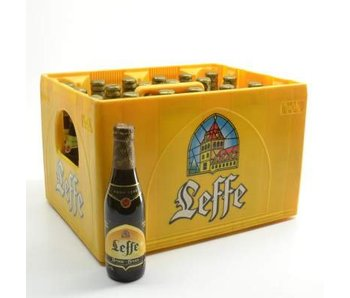 Leffe Braun Bier Discount (-10%)