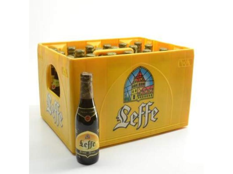 MAGAZIJN // Leffe Brown Beer Discount