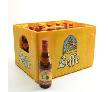 Leffe Ruby Bier Discount (-10%)
