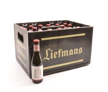 Liefmans Fruitesse Beer Discount (-10%)