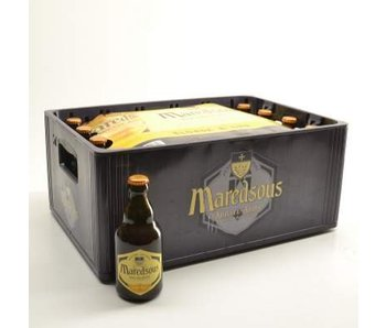 Maredsous Blond Bierkorting (-10%)