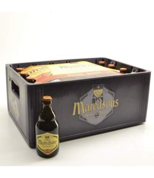 Maredsous Bruin Bierkorting (-10%)