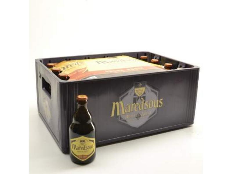 Mag 24set // Maredsous Braun Bier Discount