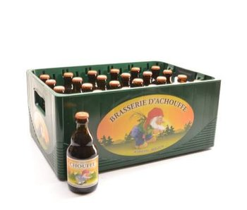 Mc Chouffe Reduction de Biere (-10%)