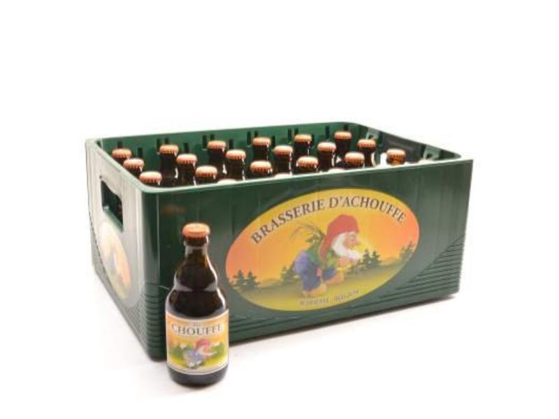 MA 24x / BAK Mc Chouffe Bierkorting