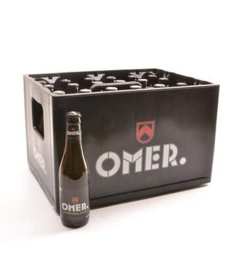 24 FLESSEN    l-------l Omer Beer Discount (-10%)