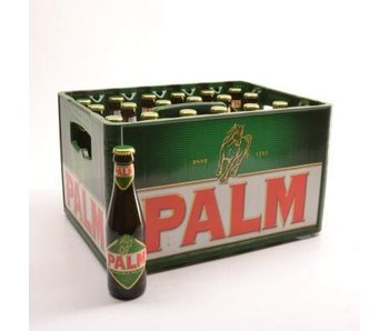 Palm Bier Discount (-10%)