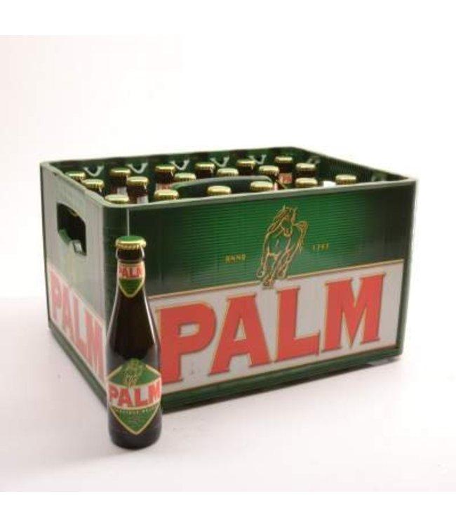 24 FLESSEN    l-------l Palm Bierkorting (-10%)