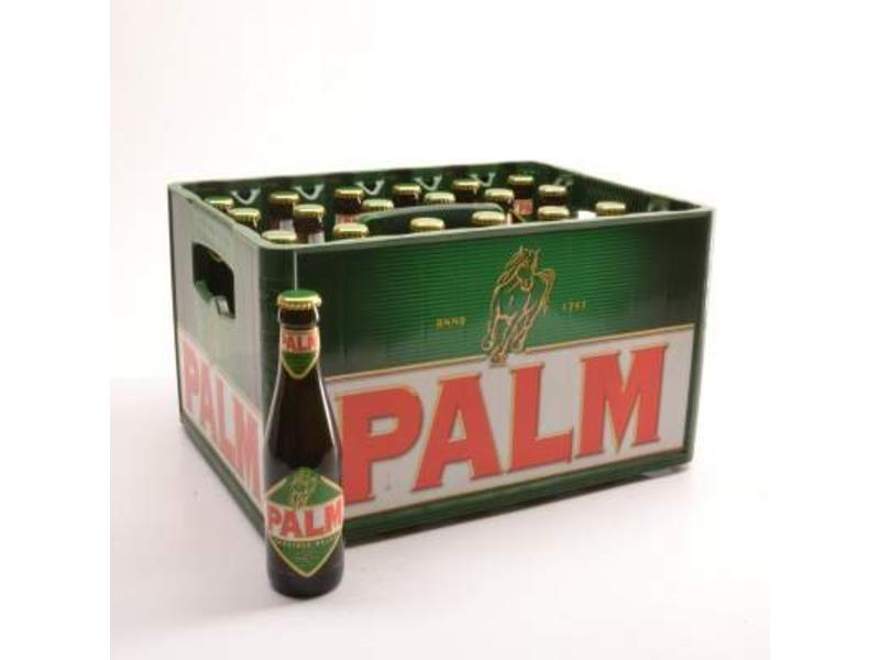 D Palm Bierkorting