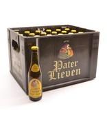 24set // Pater Lieven Blond Bierkorting
