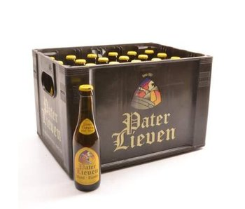 Pater Lieven Blonde Reduction de Biere (-10%)