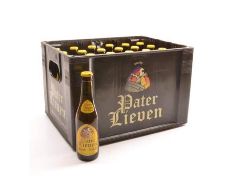 Pater Lieven Blond Bier Discount