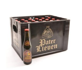 Pater Lieven Brune Reduction de Biere (-10%)