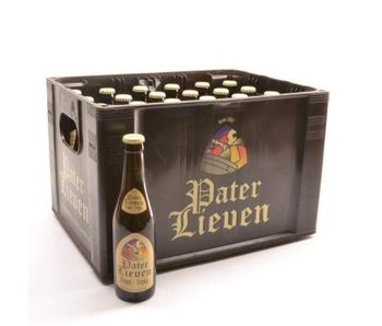 Pater Lieven Tripel Reduction de Biere (-10%)