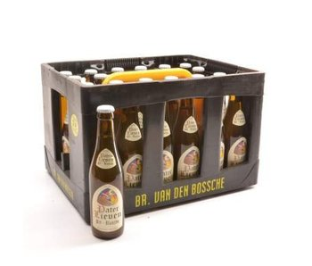 Pater Lieven Wit Bierkorting (-10%)