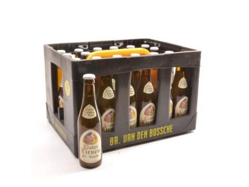 Pater Lieven Weiss Bier Discount