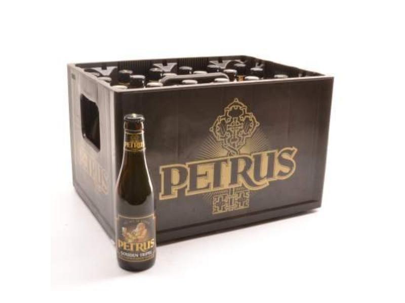 24set // Petrus Gouden Tripel Bierkorting
