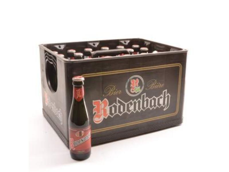 MAGAZIJN // Rodenbach Bierkorting