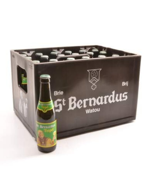 St Bernardus Tripel Bierkorting (-10%)