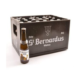 St Bernardus Wit Bierkorting (-10%)