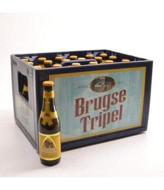 24 FLESSEN    l-------l Steenbrugge Blond Bierkorting (-10%)