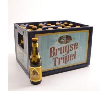 Steenbrugge Blonde Reduction de Biere (-10%)