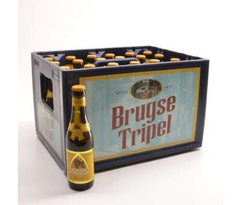 Steenbrugge Blond Beer Discount (-10%)