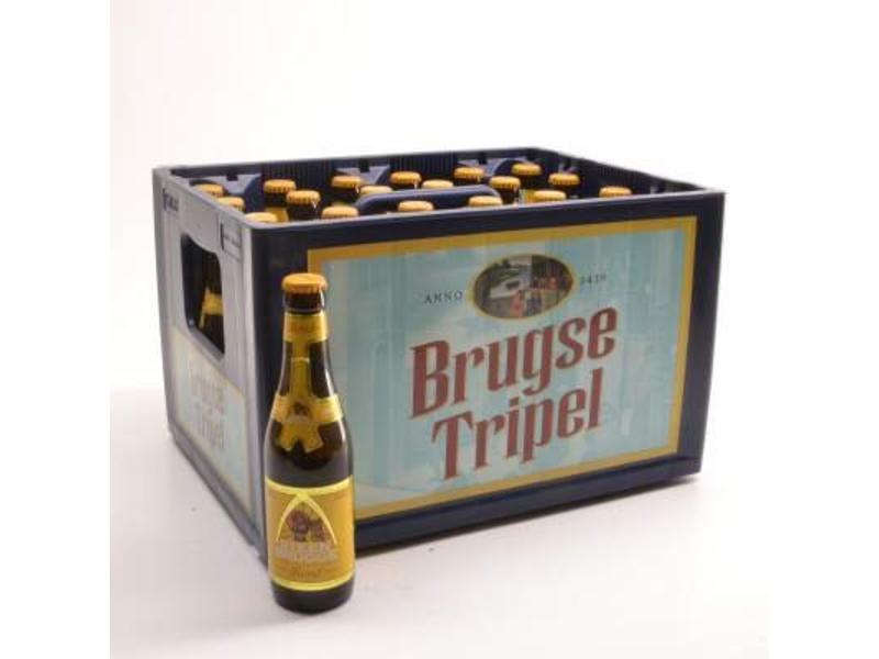 Mag 24set // Steenbrugge Blond Bierkorting