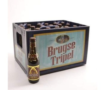 Steenbrugge Double Brown Beer Discount (-10%)