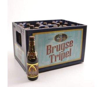Steenbrugge Dubbel Bruin Bierkorting (-10%)