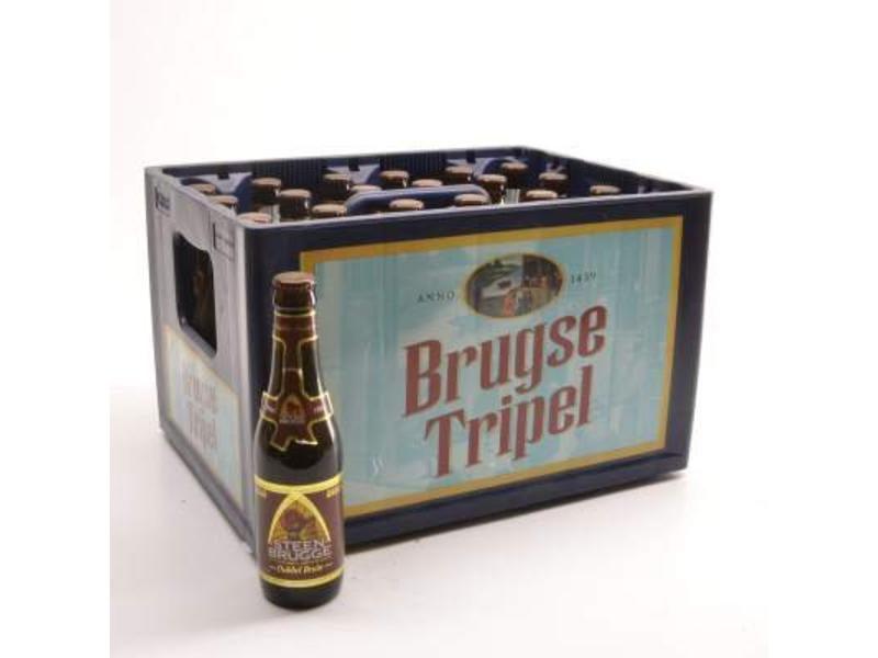 24set // Steenbrugge Double Brown Beer Discount