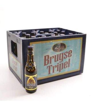 24 FLESSEN    l-------l Steenbrugge Tripel Beer Discount (-10%)