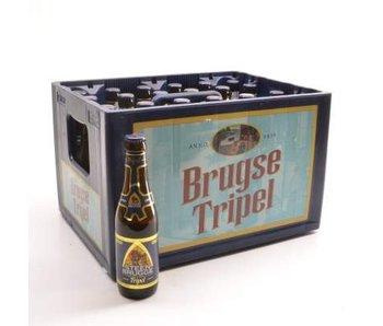 Steenbrugge Tripel Bierkorting (-10%)