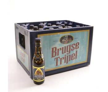 Steenbrugge Tripel Beer Discount (-10%)