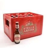 Stella Artois Bierkorting