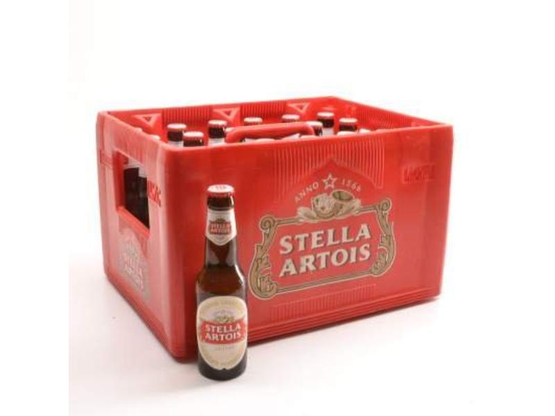 D Stella Artois Bierkorting