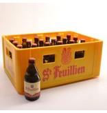 St Feuillien Braun Bier Discount