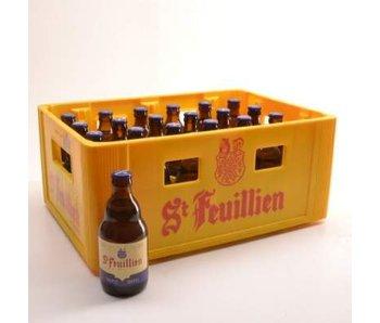 St Feuillien Tripel Bier Discount (-10%)
