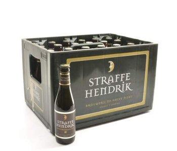Straffe Hendrik 11 Quadrupel Bierkorting (-10%)