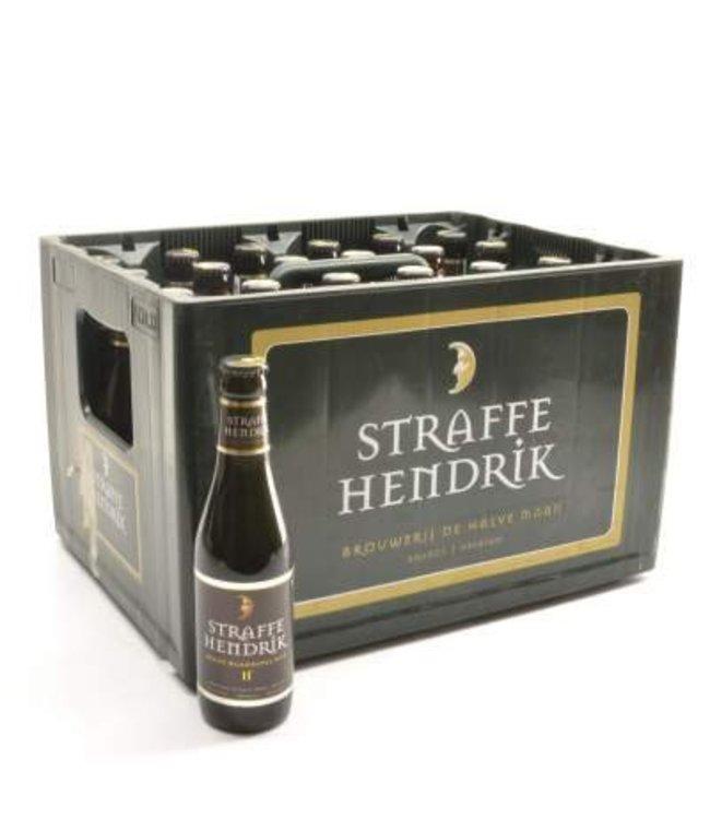 MAGAZIJN // Straffe Hendrik 11 Quadrupel Beer Discount (-10%)