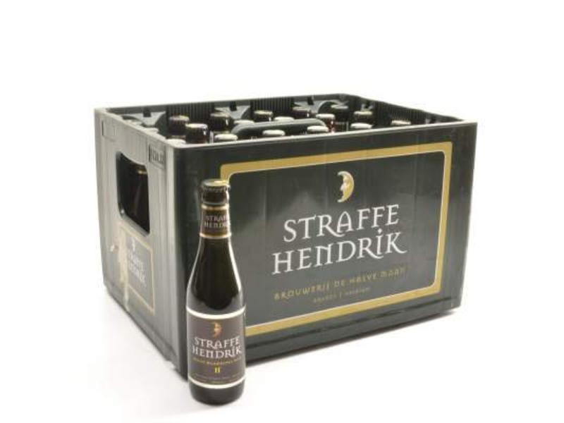 D Straffe Hendrik 11 Quadrupel Bier Discount