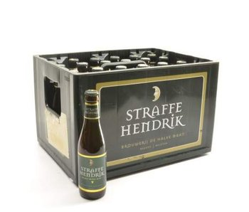 Straffe Hendrik 9 Tripel Bier Discount (-10%)