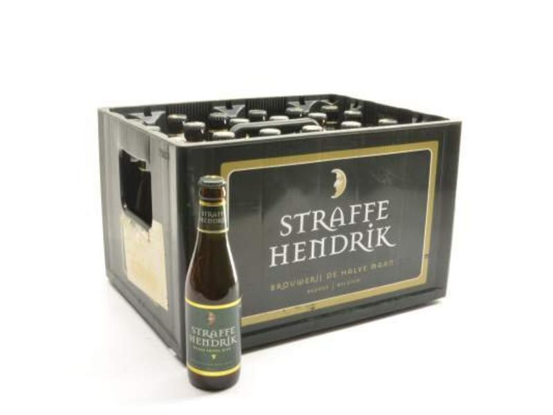 MAGAZIJN // Straffe Hendrik 9 Tripel Bier Discount