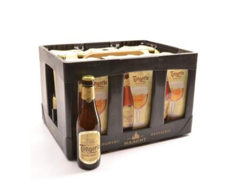 Mag 24set // Tongerlo Blond Bierkorting