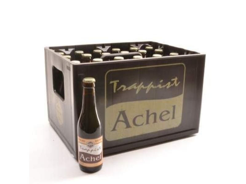 D Trappist Achel Braun Bier Discount